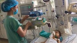 Cứu bệnh nhi mắc bệnh tim bằng kỹ thuật hiếm thực hiện trên thế giới