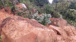 Sơn La: Mưa lớn, gây sạt lở đất, đá khiến 1 bé trai tử vong