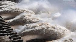 Đập Tam Hiệp đón lượng nước khổng lồ, Trung Quốc nâng mức cảnh báo lũ