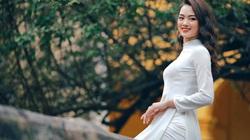Mỹ nhân bóng chuyền Việt Nam bị nhầm là người mẫu, hoa hậu vì... quá xinh
