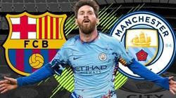 Những CLB nào đủ tiềm lực mua Lionel Messi?