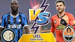 Soi kèo, tỷ lệ cược Inter Milan vs Shakhtar Donetsk: Hiệu quả trên hết