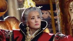 10 phụ nữ quyền lực nhất Trung Hoa cổ đại (Kỳ 1): Ai qua nổi Võ Tắc Thiên?