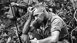 Khoảnh khắc quá độc: Lính Mỹ rệu rã trong Chiến tranh Việt Nam