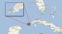 Ẩn số về thành phố khổng lồ dưới đáy biển Cuba