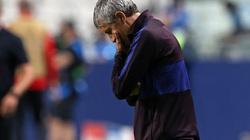 NÓNG: Chủ tịch Barca xác nhận sa thải HLV Setien