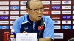 Clip: HLV Park Hang-seo quyết tâm dồn toàn lực để lọt vào vòng loại cuối World Cup