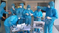 Quảng Nam: Nữ cán bộ CDC dương tính với Covid-19 có lịch trình đi lại dày đặc
