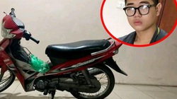 Thiếu niên táo tợn dí dao vào cổ, cướp tài xế xe ôm giữa phố Hà Nội
