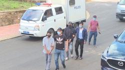 Cảnh sát vây bắt 2 đối tượng chuyên trộm cắp trong bệnh viện