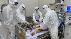Dịch Covid-19 tại Đà Nẵng: Bệnh nhân 416 đang diễn tiến rất nặng