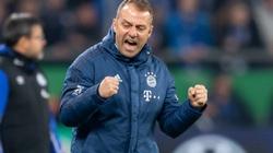 """Bayern Munich """"khủng khiếp"""" thế nào dưới thời HLV Hans-Dieter Flick?"""