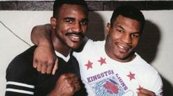 Điều gì đã khiến Mike Tyson nổi điên, cắn đứt 2 tai của Evander Holyfield?