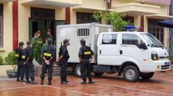 An ninh được thắt chặt ở phiên xử Đường Nhuệ