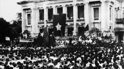 Chỉ đạo chiến lược của Đảng trong cuộc Cách mạng tháng Tám 1945