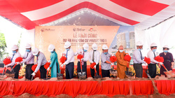 T&T Group khởi công dự án BĐS đầu tiên tại khu vực ĐBSCL