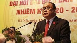 Chủ tịch Hội NDVN Thào Xuân Sùng: Phát huy nhân tố tích cực, phê bình yếu tố tiêu cực, khuyết điểm