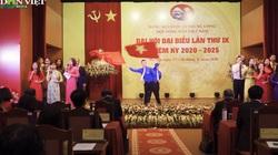 Video: Đại hội Đảng bộ Cơ quan T.Ư Hội NDVN lần thứ IX nhiệm kỳ 2020-2025