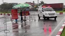 Hải Dương: Cách ly cô gái từng đến nhà hàng Thế giới Bò tươi bị sốt khi qua trạm kiểm dịch