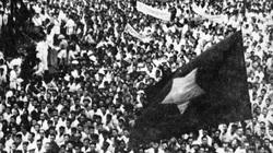 Những hình ảnh lịch sử về Cách mạng tháng Tám 1945 ở Hà Nội