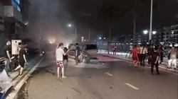 Hải Phòng: Danh tính lái xe gây chết người ở phố đi bộ Tam Bạc