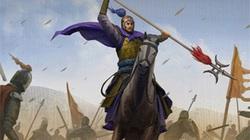 Mãnh tướng Tam Quốc: Dẫn 800 địch 100.000, Quan Vũ nể phục