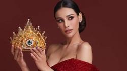 Hoa hậu Hòa bình Thái Lan thích gây chiến, miệt thị đàn chị, phản thầy là ai?