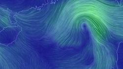 Bão số 4 tiếp tục mạnh thêm, miền Bắc mưa lớn nhiều nơi