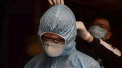 Covid-19: Hà Nội phát hiện thêm một ca dương tính SARS-CoV-2, từ Hải Dương về Cầu Giấy
