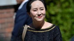 """Phiên tòa """"công chúa Huawei"""" chuyển sang xử kín, bị cáo không được vào"""