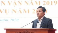 Công bố quyết định của Bộ Chính trị chuẩn y ông Hồ Văn Niên làm Bí thư Tỉnh uỷ Gia Lai