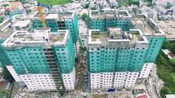 TP.HCM: Cuối 2020, có thêm gần 5.000 căn hộ nhà ở xã hội