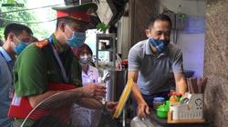 Clip Hà Nội ngày đầu giãn cách hàng quán: Nơi tích cực, chỗ thờ ơ
