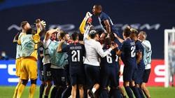 PSG phải cần bao nhiêu trận mới đến được chung kết Champions League?