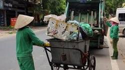 Thanh Hóa điều chỉnh quy hoạch quản lý chất thải rắn đến năm 2025, tầm nhìn đến năm 2045