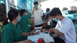 Quảng Ninh lập chốt kiểm soát dịch Covid-19 tại nơi giáp ranh với Hải Dương