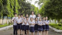 Thúy Diễm kêu gọi cộng đồng giúp đỡ trẻ em mồ côi tại 17 Làng trẻ em SOS