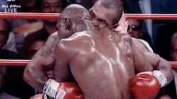 5 thất bại đau đớn bằng knock-out của Mike Tyson
