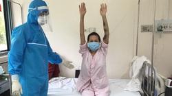 Chỉ còn 1 bệnh nhân Covid-19 điều trị tại Huế kết quả xét nghiệm dương tính