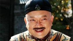 """""""Thiên hạ đệ nhất tham quan"""" Hòa Thân và cuộc đấu trí với Lưu Dung"""