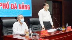 Chủ tịch Đà Nẵng mong muốn nhận được hỗ trợ nhân lực y tế từ TP.Hải Phòng, Bình Định