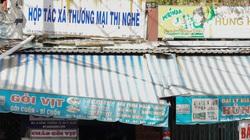 Lỗ triền miên vẫn góp hàng trăm tỷ vào Saigon Co.op