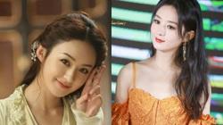 """Mỹ nhân phim cổ trang Trung Quốc đẹp """"gây mê"""" trên màn ảnh, quyến rũ như thiếu nữ đời thường"""