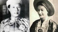 Giải mã sức hút đặc biệt từ số phận hoàng hậu Nam Phương