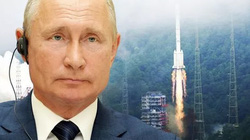 Chuyên gia Anh cảnh báo không thể bắn hạ siêu vũ khí này của Nga