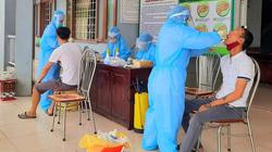 37 người Quảng Trị trở về từ tỉnh có dịch Covid-19 đang được cách ly