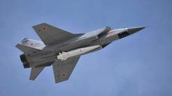 Vũ khí bí mật: NATO bó tay trước siêu vũ khí của Nga