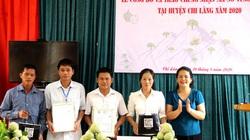 Lạng Sơn: Na Chi Lăng đã có mã số vùng ngăn ngừa giả mạo thương hiệu