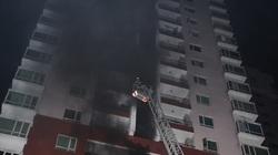Phát hiện nhiều chung cư không đảm bảo an toàn PCCC