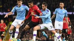 Lịch thi đấu Premier League 2020/21: M.U và Man City được ưu ái